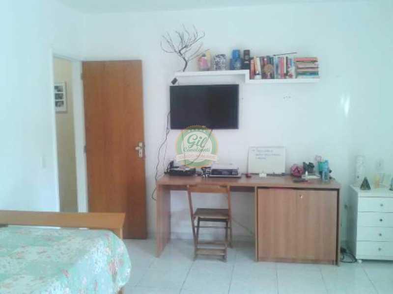 Quarto 1 - Casa em Condominio Taquara,Rio de Janeiro,RJ À Venda,3 Quartos,396m² - CS2174 - 13