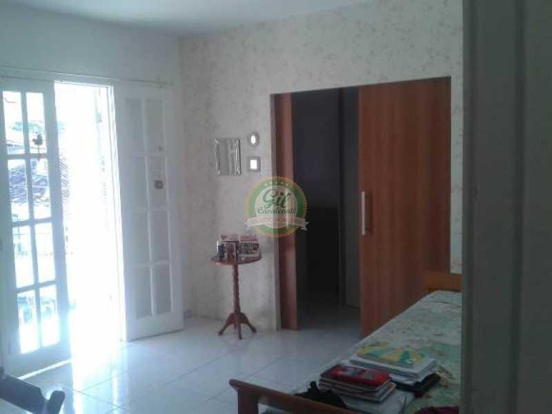 Quarto 1 - Casa em Condominio Taquara,Rio de Janeiro,RJ À Venda,3 Quartos,396m² - CS2174 - 14