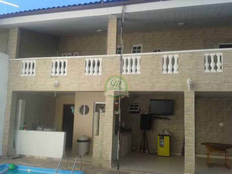 Fachada - Casa em Condominio Taquara,Rio de Janeiro,RJ À Venda,3 Quartos,396m² - CS2174 - 20