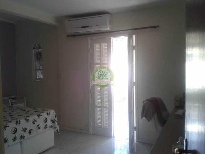 Quarto suíte - Casa em Condominio Taquara,Rio de Janeiro,RJ À Venda,3 Quartos,396m² - CS2174 - 9
