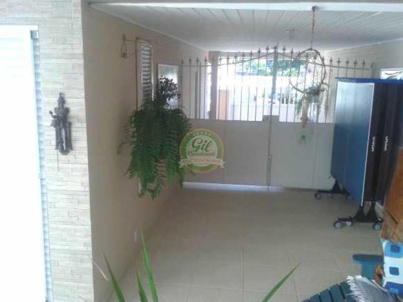 Garagem - Casa em Condominio Taquara,Rio de Janeiro,RJ À Venda,3 Quartos,396m² - CS2174 - 21