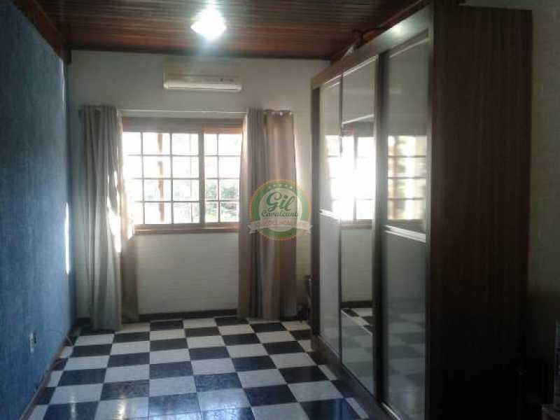 Quarto 2 - Casa em Condominio Taquara,Rio de Janeiro,RJ À Venda,3 Quartos,396m² - CS2174 - 17