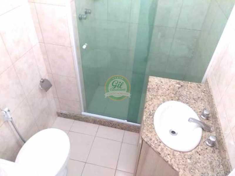 105 - Apartamento 2 quartos à venda Pechincha, Rio de Janeiro - R$ 298.000 - AP1705 - 5