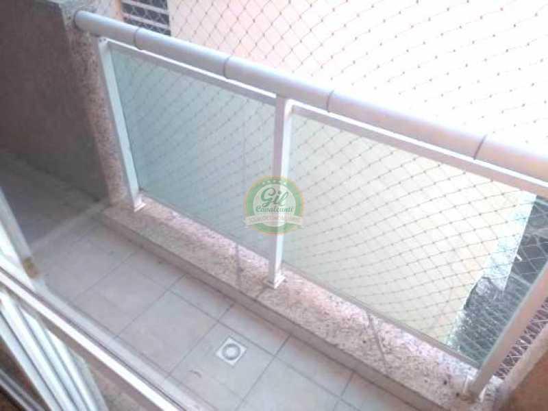 112 - Apartamento 2 quartos à venda Pechincha, Rio de Janeiro - R$ 298.000 - AP1705 - 4