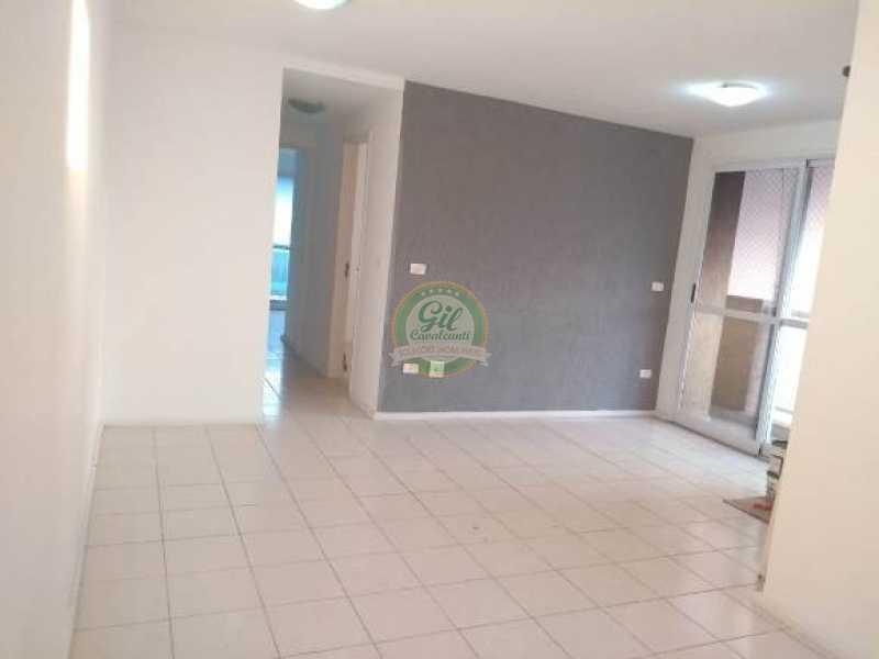 116 - Apartamento 2 quartos à venda Pechincha, Rio de Janeiro - R$ 298.000 - AP1705 - 1