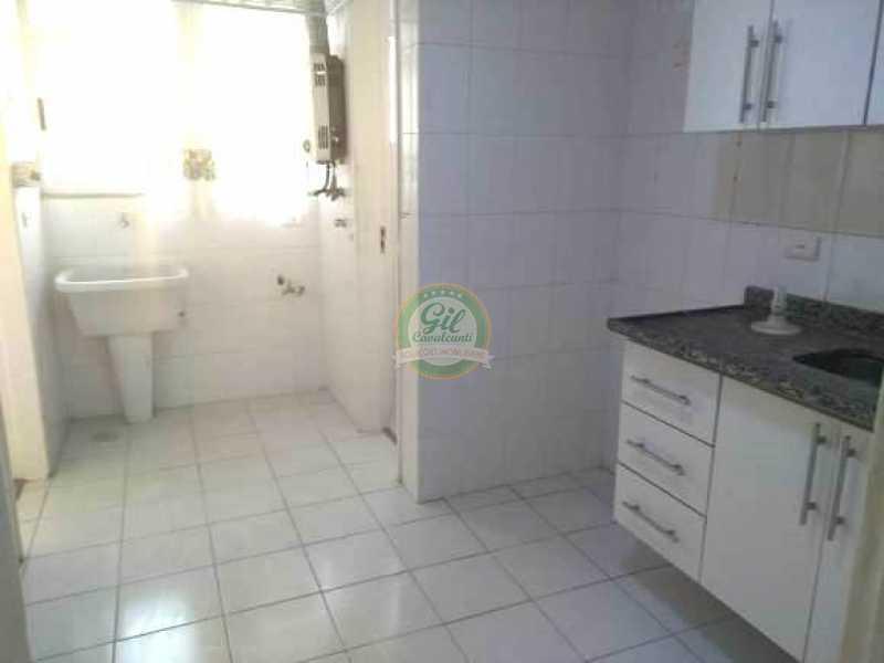 118 - Apartamento 2 quartos à venda Pechincha, Rio de Janeiro - R$ 298.000 - AP1705 - 11