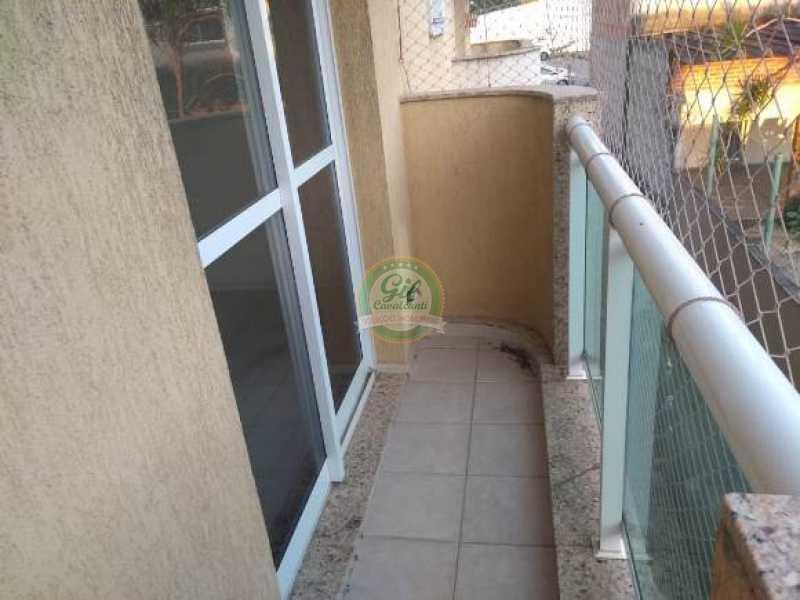 120 - Apartamento 2 quartos à venda Pechincha, Rio de Janeiro - R$ 298.000 - AP1705 - 8