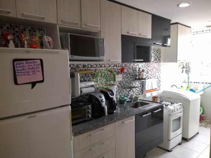 Cozinha - Apartamento Vila Valqueire,Rio de Janeiro,RJ À Venda,3 Quartos,105m² - AP1707 - 6