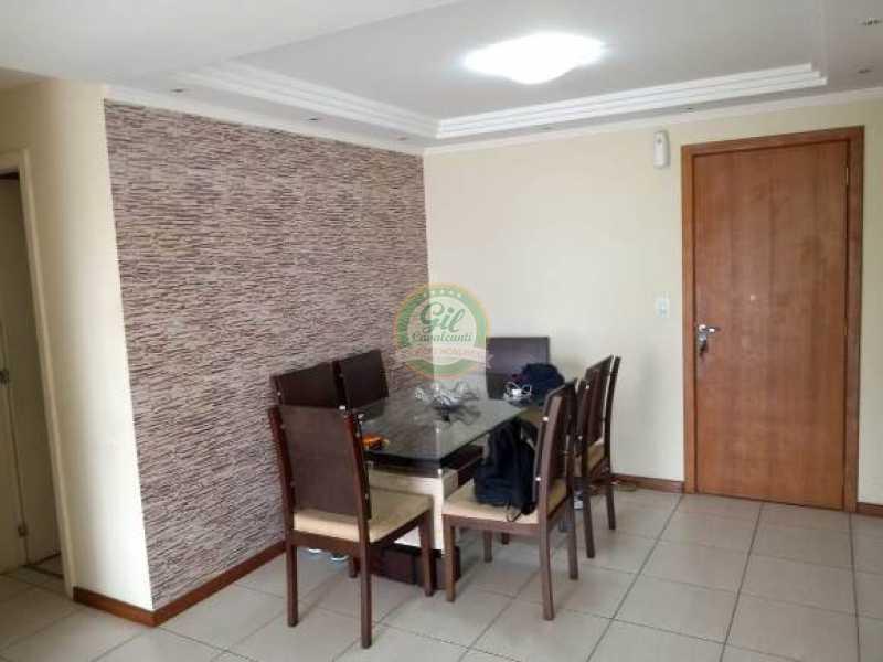 Sala - Apartamento Vila Valqueire,Rio de Janeiro,RJ À Venda,3 Quartos,105m² - AP1707 - 4