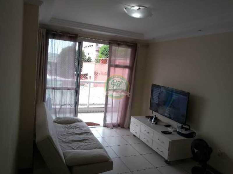 Sala - Apartamento Vila Valqueire,Rio de Janeiro,RJ À Venda,3 Quartos,105m² - AP1707 - 3