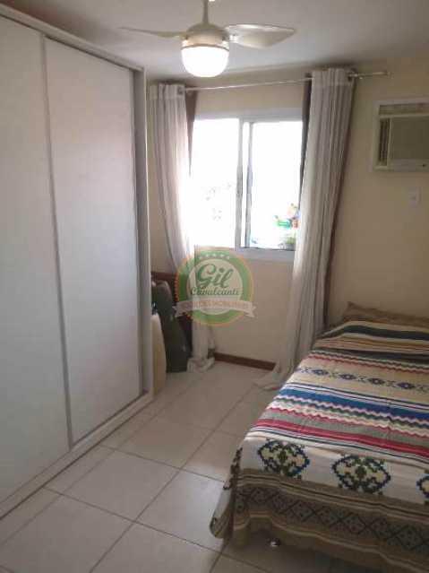 Quarto 1 - Apartamento Vila Valqueire,Rio de Janeiro,RJ À Venda,3 Quartos,105m² - AP1707 - 13