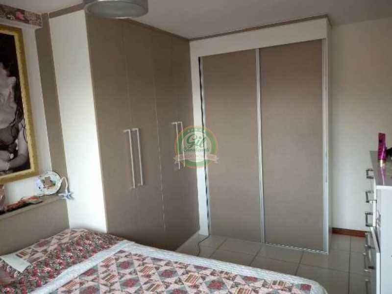 Quarto suíte - Apartamento Vila Valqueire,Rio de Janeiro,RJ À Venda,3 Quartos,105m² - AP1707 - 11