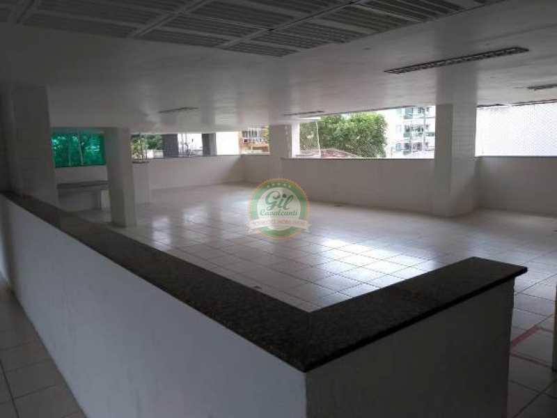 Play com salão de festa - Apartamento Vila Valqueire,Rio de Janeiro,RJ À Venda,3 Quartos,105m² - AP1707 - 17