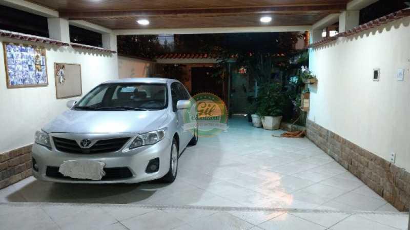 Foto04 - Casa em Condominio Jacarepaguá,Rio de Janeiro,RJ À Venda,3 Quartos,67m² - CS2180 - 20
