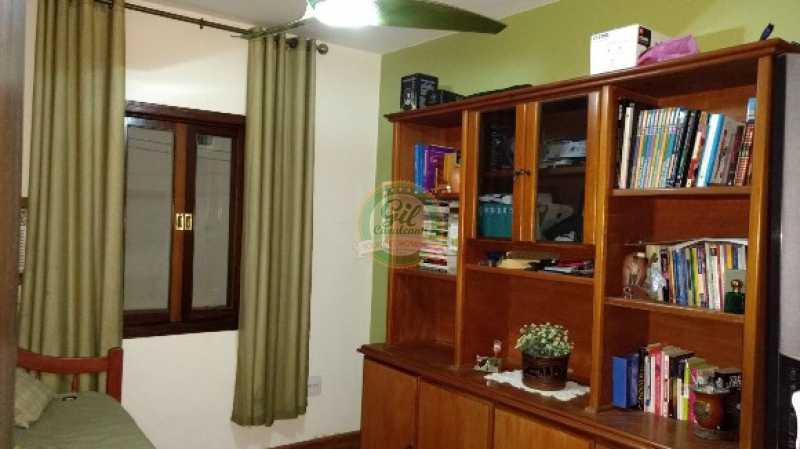 Foto05 - Casa em Condominio Jacarepaguá,Rio de Janeiro,RJ À Venda,3 Quartos,67m² - CS2180 - 4