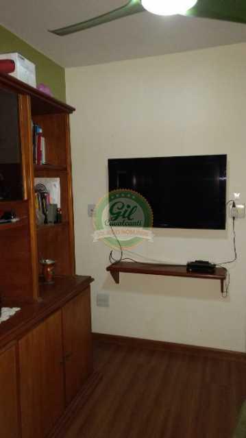 Foto08 - Casa em Condominio Jacarepaguá,Rio de Janeiro,RJ À Venda,3 Quartos,67m² - CS2180 - 5