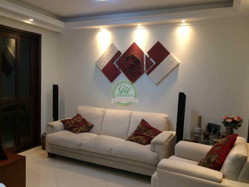 Foto12 - Casa em Condominio Jacarepaguá,Rio de Janeiro,RJ À Venda,3 Quartos,67m² - CS2180 - 1