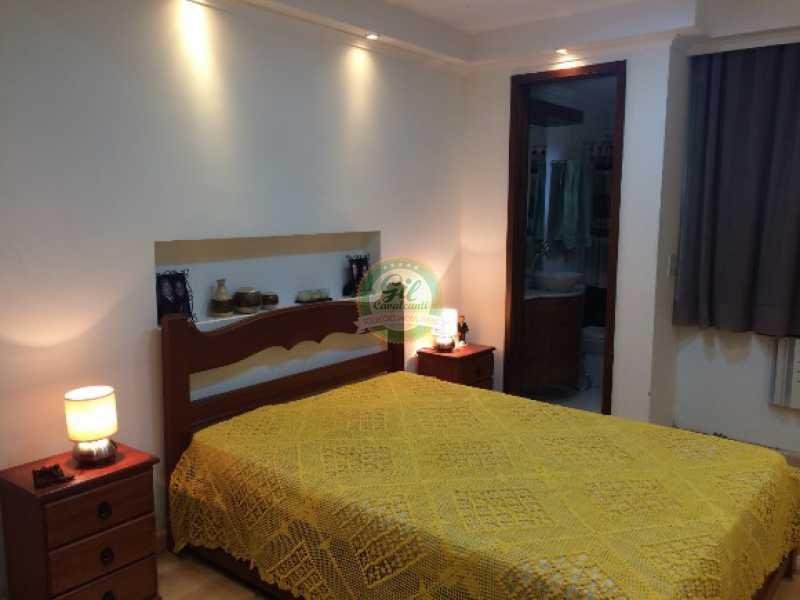 Foto14 - Casa em Condominio Jacarepaguá,Rio de Janeiro,RJ À Venda,3 Quartos,67m² - CS2180 - 9