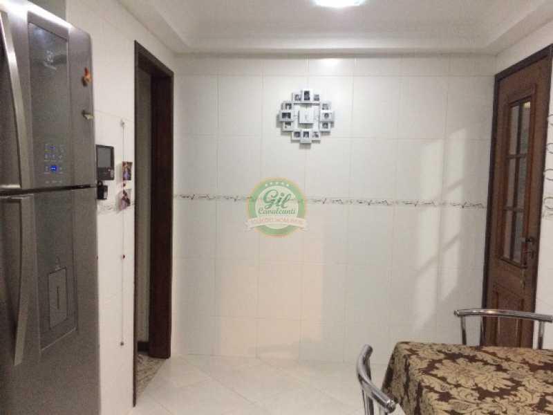 Foto16 - Casa em Condominio Jacarepaguá,Rio de Janeiro,RJ À Venda,3 Quartos,67m² - CS2180 - 17