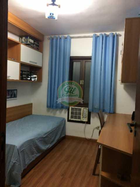 Foto20 - Casa em Condominio Jacarepaguá,Rio de Janeiro,RJ À Venda,3 Quartos,67m² - CS2180 - 6