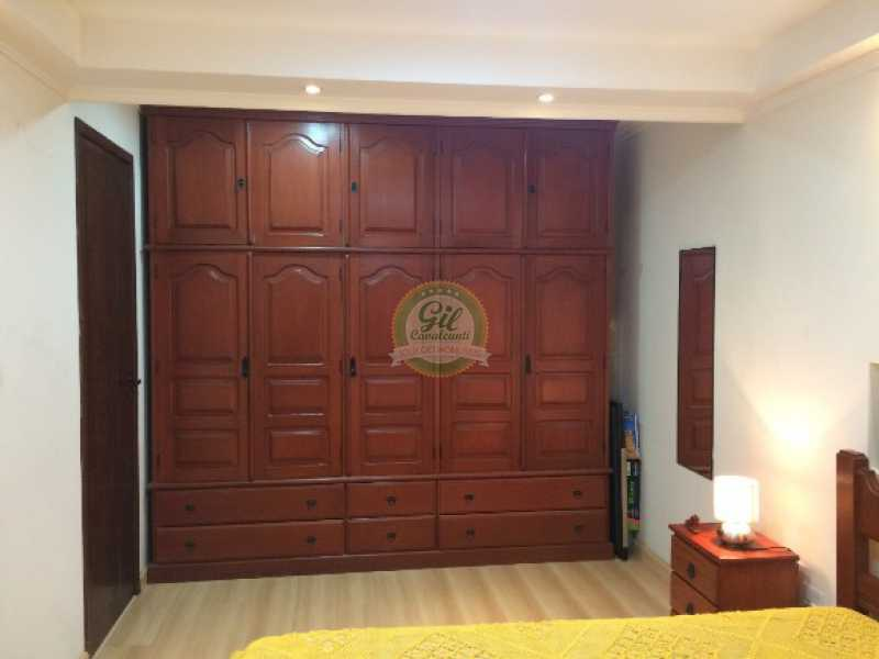 Foto23 - Casa em Condominio Jacarepaguá,Rio de Janeiro,RJ À Venda,3 Quartos,67m² - CS2180 - 10