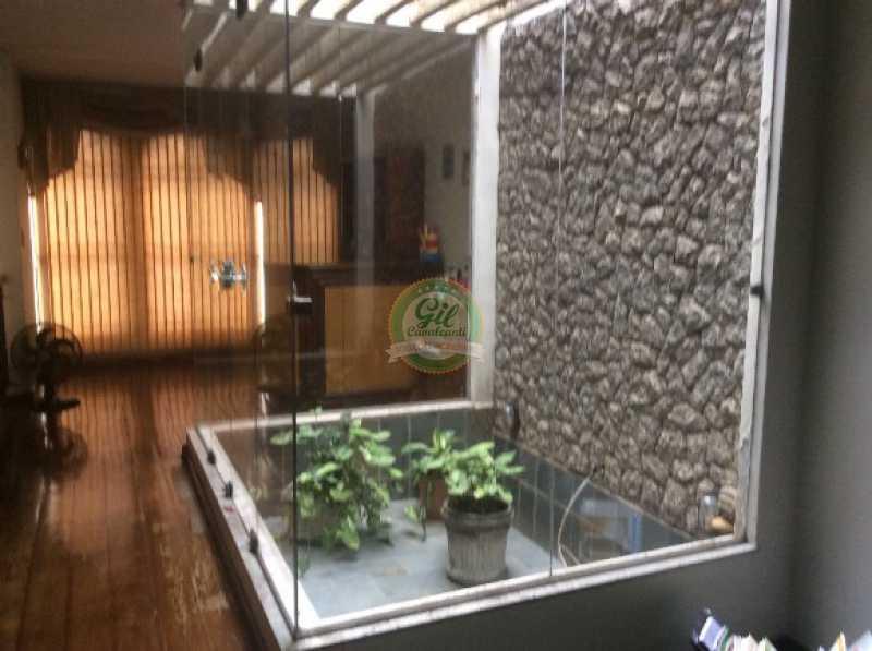 Foto01 - Casa em Condomínio 3 quartos à venda Vila Valqueire, Rio de Janeiro - R$ 960.000 - CS2185 - 4