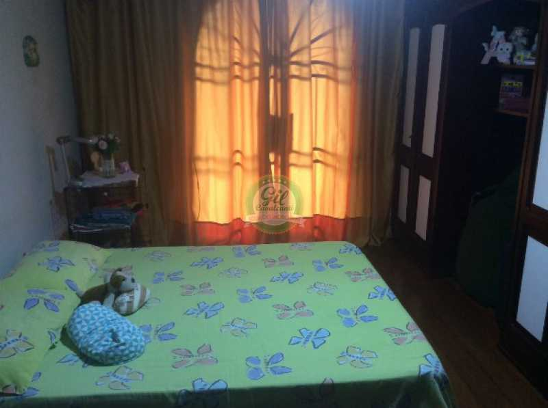 Foto03 - Casa em Condomínio 3 quartos à venda Vila Valqueire, Rio de Janeiro - R$ 960.000 - CS2185 - 12