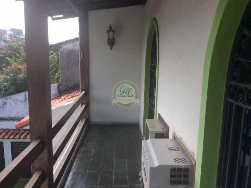 Foto04 - Casa em Condomínio 3 quartos à venda Vila Valqueire, Rio de Janeiro - R$ 960.000 - CS2185 - 15