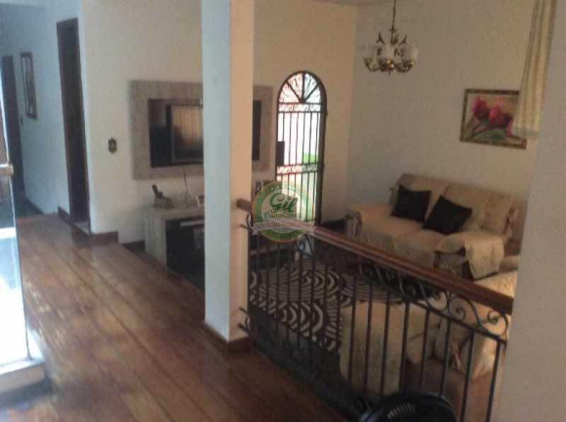 Foto05 - Casa em Condomínio 3 quartos à venda Vila Valqueire, Rio de Janeiro - R$ 960.000 - CS2185 - 7
