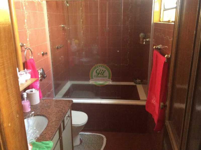 Foto07 - Casa em Condomínio 3 quartos à venda Vila Valqueire, Rio de Janeiro - R$ 960.000 - CS2185 - 14
