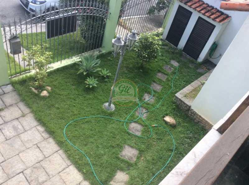 Foto08 - Casa em Condomínio 3 quartos à venda Vila Valqueire, Rio de Janeiro - R$ 960.000 - CS2185 - 1