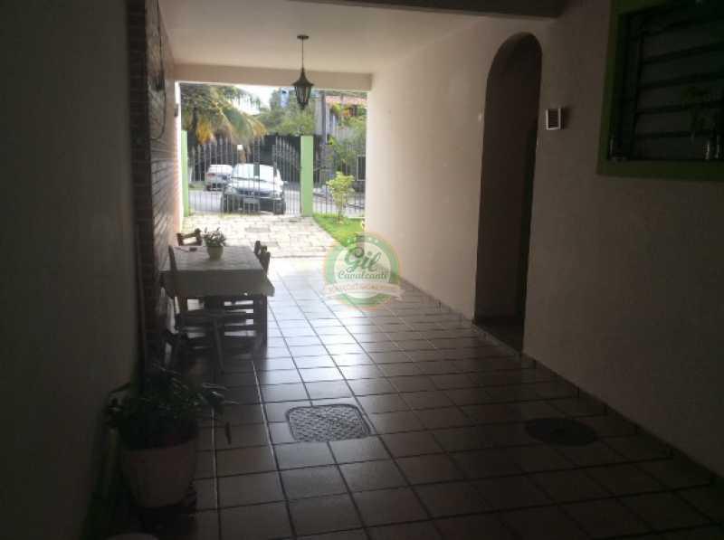 Foto09 - Casa em Condomínio 3 quartos à venda Vila Valqueire, Rio de Janeiro - R$ 960.000 - CS2185 - 16
