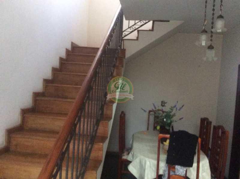 Foto10 - Casa em Condomínio 3 quartos à venda Vila Valqueire, Rio de Janeiro - R$ 960.000 - CS2185 - 8
