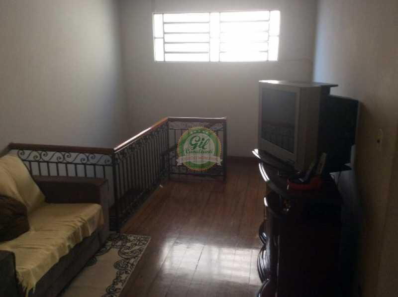 Foto12 - Casa em Condomínio 3 quartos à venda Vila Valqueire, Rio de Janeiro - R$ 960.000 - CS2185 - 11
