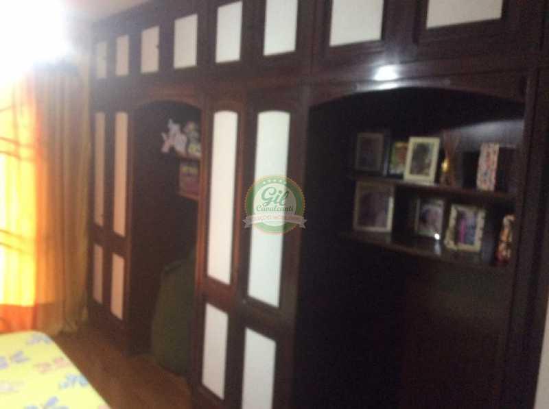 Foto13 - Casa em Condomínio 3 quartos à venda Vila Valqueire, Rio de Janeiro - R$ 960.000 - CS2185 - 13