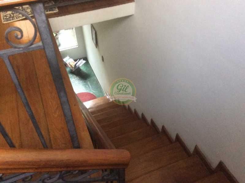 Foto15 - Casa em Condomínio 3 quartos à venda Vila Valqueire, Rio de Janeiro - R$ 960.000 - CS2185 - 9