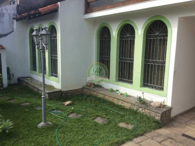 Foto18 - Casa em Condomínio 3 quartos à venda Vila Valqueire, Rio de Janeiro - R$ 960.000 - CS2185 - 3