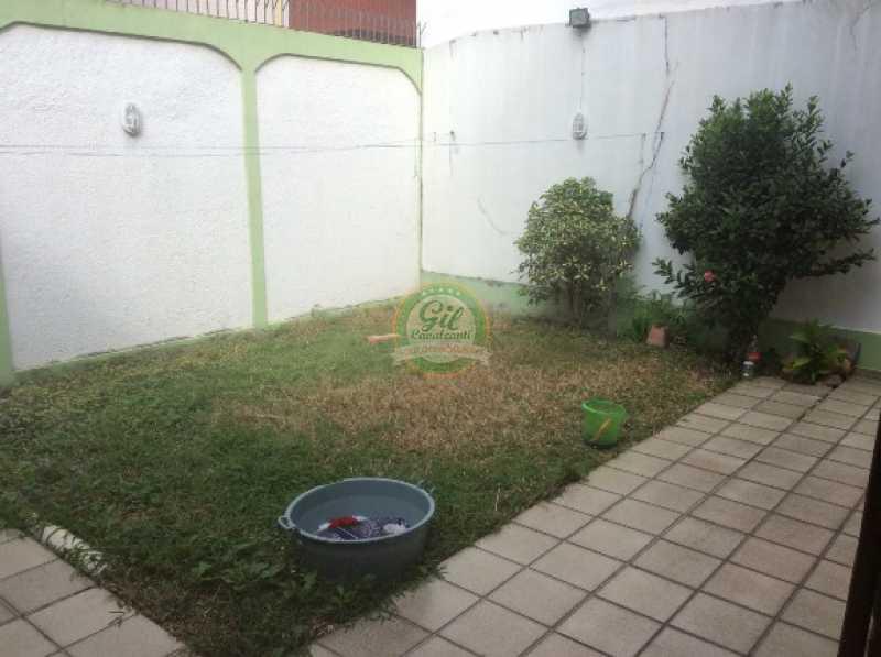 Foto20 - Casa em Condomínio 3 quartos à venda Vila Valqueire, Rio de Janeiro - R$ 960.000 - CS2185 - 18