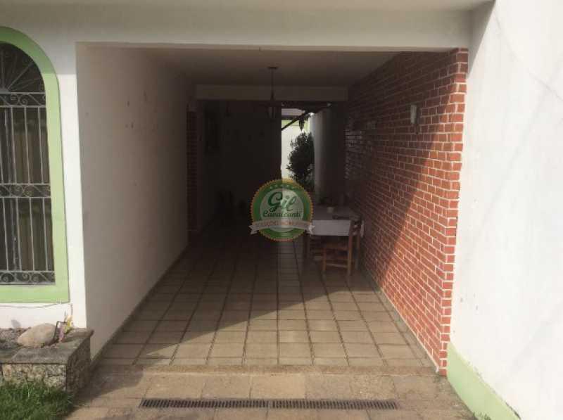 Foto21 - Casa em Condomínio 3 quartos à venda Vila Valqueire, Rio de Janeiro - R$ 960.000 - CS2185 - 19