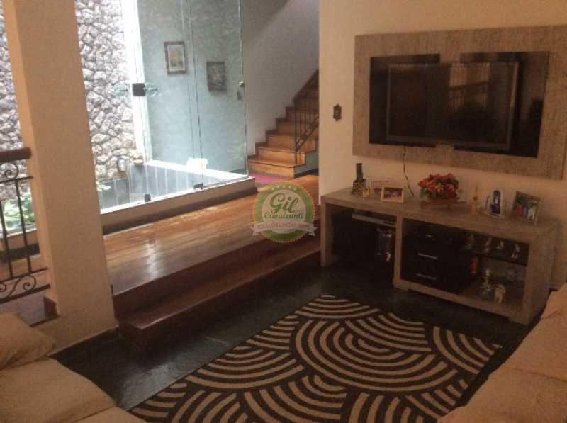 Foto22 - Casa em Condomínio 3 quartos à venda Vila Valqueire, Rio de Janeiro - R$ 960.000 - CS2185 - 5