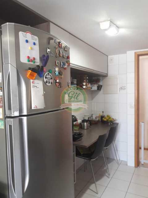 Cozinha - Cobertura À VENDA, Freguesia (Jacarepaguá), Rio de Janeiro, RJ - CB0192 - 9