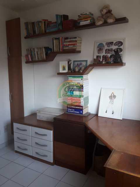 Dependência de empregada - Cobertura À VENDA, Freguesia (Jacarepaguá), Rio de Janeiro, RJ - CB0192 - 13
