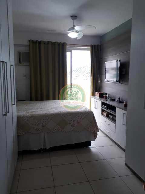 Suíte - Cobertura À VENDA, Freguesia (Jacarepaguá), Rio de Janeiro, RJ - CB0192 - 18