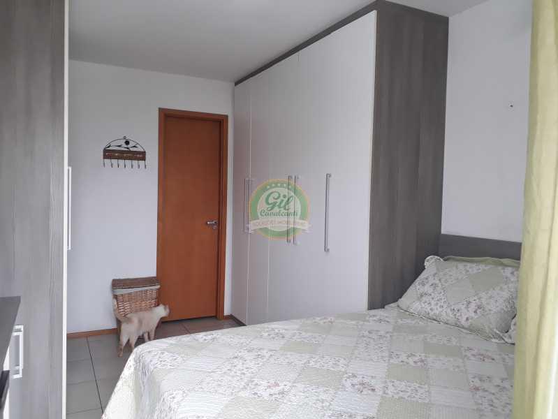 Suíte - Cobertura À VENDA, Freguesia (Jacarepaguá), Rio de Janeiro, RJ - CB0192 - 19