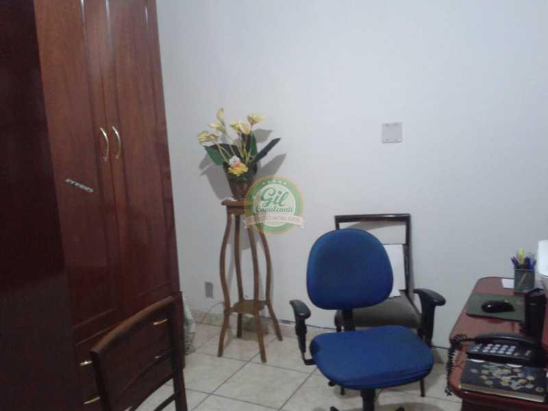 9 - Casa em Condomínio 4 quartos à venda Pechincha, Rio de Janeiro - R$ 650.000 - CS2187 - 13