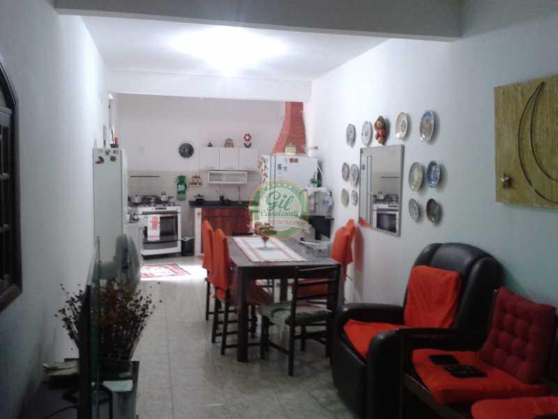 Sala  - Casa em Condomínio 4 quartos à venda Pechincha, Rio de Janeiro - R$ 650.000 - CS2187 - 7