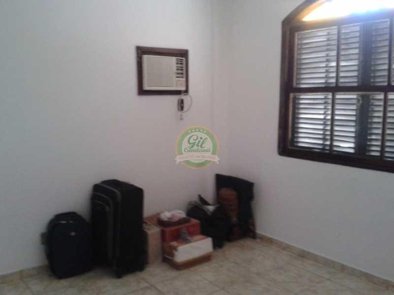 13 - Casa em Condomínio 4 quartos à venda Pechincha, Rio de Janeiro - R$ 650.000 - CS2187 - 16