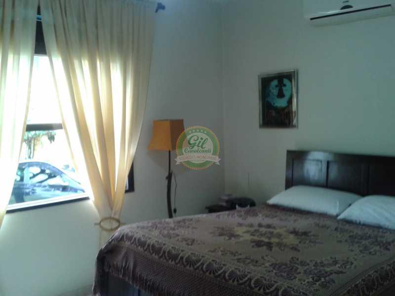 Quarto 2 - Casa em Condomínio 4 quartos à venda Pechincha, Rio de Janeiro - R$ 650.000 - CS2187 - 22