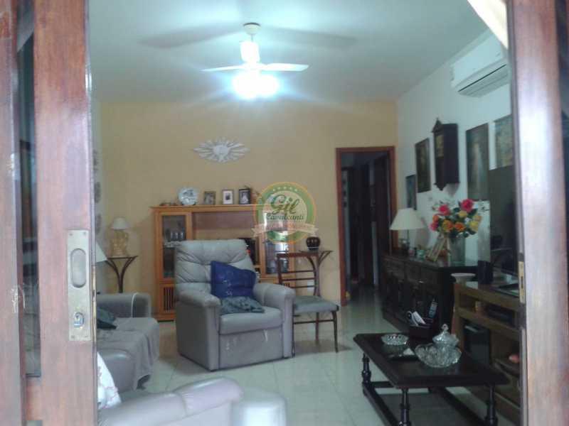 Sala  - Casa em Condomínio 4 quartos à venda Pechincha, Rio de Janeiro - R$ 650.000 - CS2187 - 9