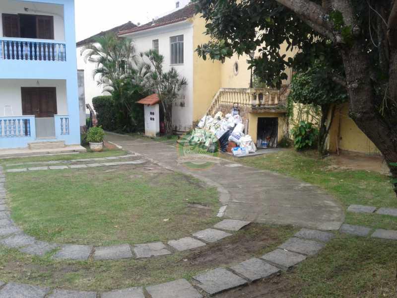 Área comum  - Casa em Condominio Pechincha,Rio de Janeiro,RJ À Venda,3 Quartos,178m² - CS2188 - 4